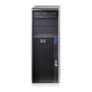 HP Workstation z400 KK657EA
