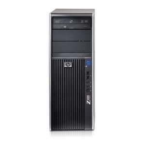 HP Workstation z400 WM426EA