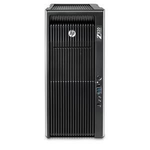 HP Workstation Z820 WM524ET
