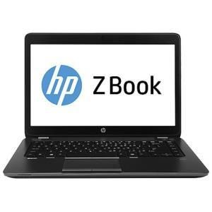 HP ZBook 14 Mobile Workstation - F0V12EA