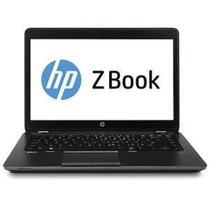 HP ZBook 14 Mobile Workstation - F4X79AA