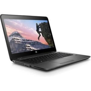Hp zbook 14u g4 mobile workstation 1rq82et