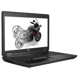 HP ZBook 15 G2 Mobile Workstation - J8Z56ET