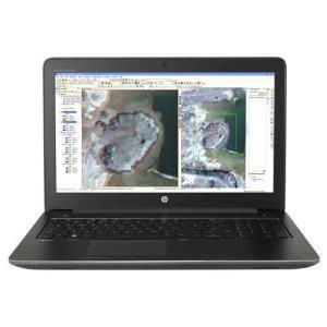 Hp zbook 15 g3 mobile workstation t7v52et