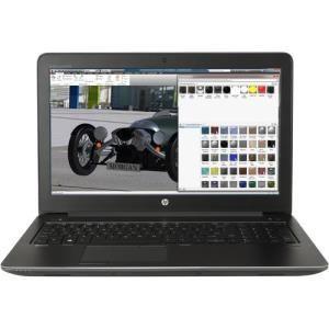 Hp zbook 15 g4 mobile workstation y6k18et