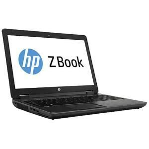 HP ZBook 15 Mobile Workstation - E9X18AW
