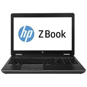 HP ZBook 15 Mobile Workstation - F0U62EA