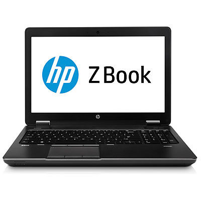 HP ZBook 15 Mobile Workstation - J7K91AW