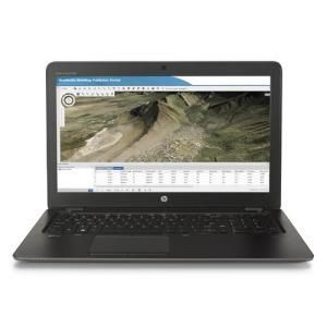 HP ZBook 15u G3 Mobile Workstation - T7W12ET