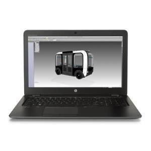 Hp zbook 15u g4 mobile workstation y6k00et