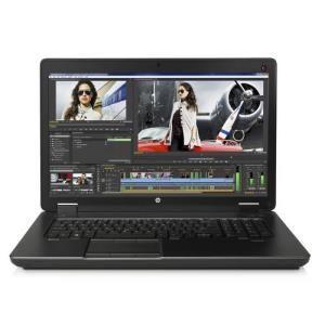 Hp zbook 17 g2 mobile workstation j8z69ea