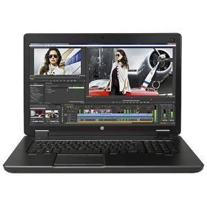 HP ZBook 17 G2 Mobile Workstation - M4R65ET