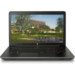 HP ZBook 17 G4 Mobile Workstation - Y6K23EA
