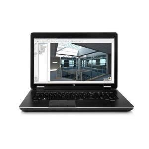 HP ZBook 17 Mobile Workstation - F0V46EA