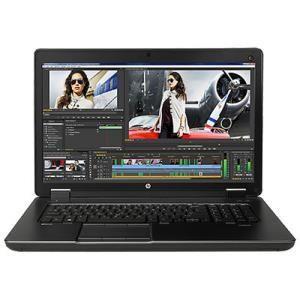 HP ZBook 17 Mobile Workstation - J8Z35ET