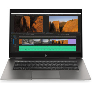 HP ZBook Studio G5 (2ZC51ET)