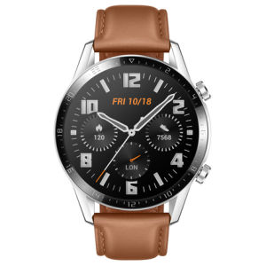Huawei Watch GT 2 Classic 46MM Marrone