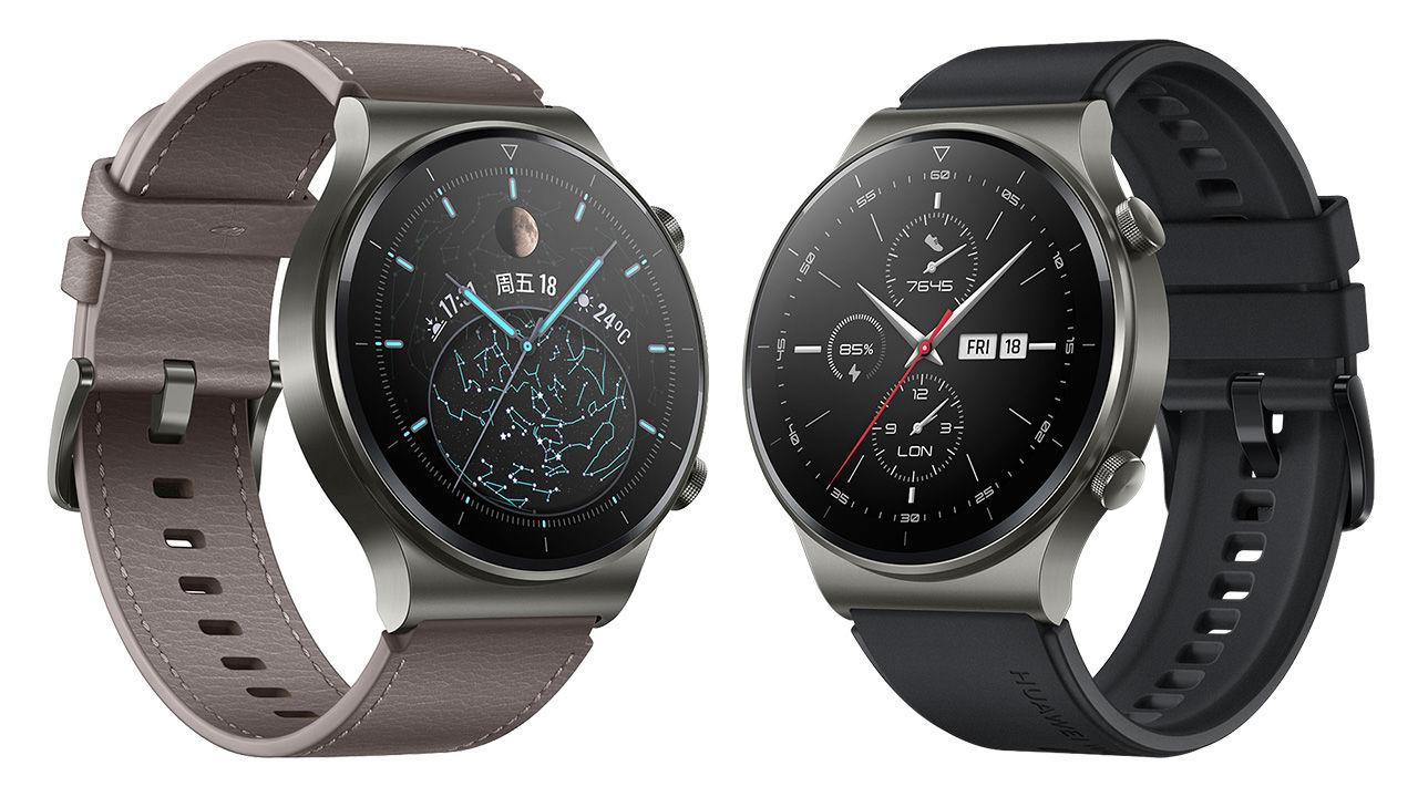 Huawei Watch GT 2 Pro Grigio