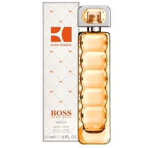 Hugo Boss Boss Orange Woman EDT 50ml