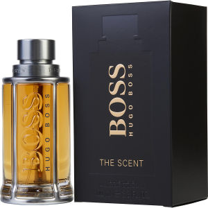 Hugo Boss Boss The Scent 200ml