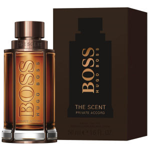 Hugo Boss Boss The Scent Private Accord 100ml