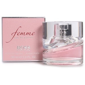 Hugo Boss Femme by Boss Edp 30ml