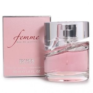 Hugo Boss Femme by Boss Edp 50ml