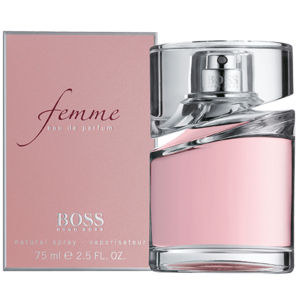 Hugo Boss Femme by Boss Edp 75ml