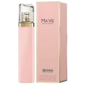 Hugo Boss Ma Vie Eau de Parfum 75ml