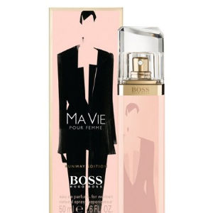 Hugo Boss Ma Vie Runway Edition 50ml