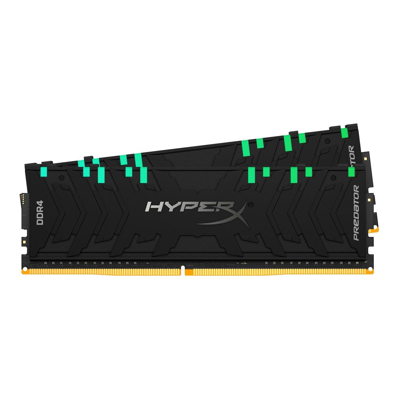 HyperX HX440C19PB3AK2/16