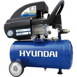 Hyundai Compressore 50 litri (65610)