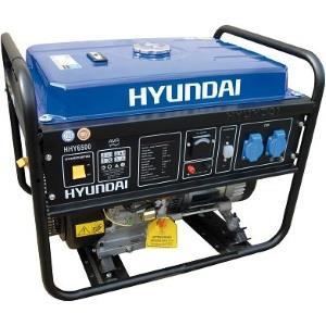 Hyundai generatore di corrente