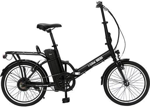 i-bike Brera