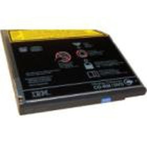 Lenovo UltraSlim Enhanced SATA DVD-ROM (46M0901)