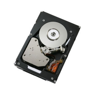 IBM Hard Disk 146 GB hot swap - 3.5'' - SAS - 15000 rpm