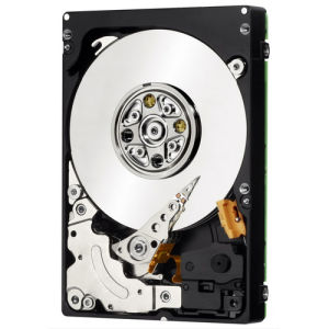 IBM Hard Disk 146 GB hot swap - 3.5'' - Ultra160 SCSI - 10000 rpm