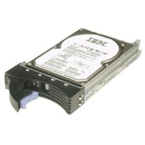 "IBM Hard Disk 1 TB hot swap - 2.5"" - SAS - 7200 rpm"