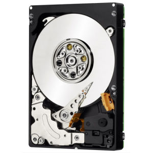 "IBM Hard Disk 1 TB - hot swap - 2.5"" - SATA-600 - 7200 rpm"