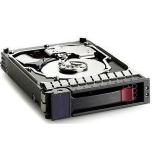 "IBM Hard Disk 2 TB hot swap - 3.5"" - SAS - 7200 rpm"