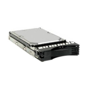 "IBM Hard Disk 2 TB - hot swap - 3.5"" - SATA-600 - 7200 rpm"