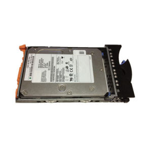 IBM Hard Disk 450 GB hot swap - 4Gb Fibre Channel - 15000 rpm