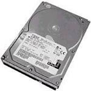 IBM Hard Disk 500 GB - 3.5'' - SATA-300