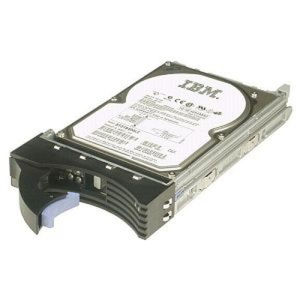 IBM Hard Disk 500 GB hot swap - 2.5'' - SATA-600 - 7200 rpm