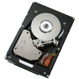 IBM Hard Disk 900 GB hot swap - 2.5'' - SAS-2 - 10000 rpm