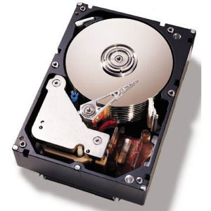 "IBM Hard Disk Simple Swap 500 GB - 3.5"" - SATA-600 - 7200 rpm"