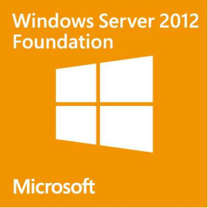 IBM Microsoft Windows Server 2012 Foundation