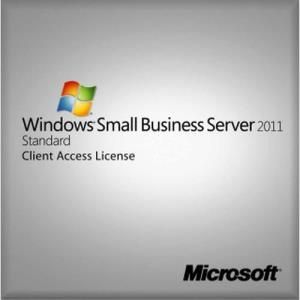 IBM Microsoft Windows Small Business Server 2011 Standard