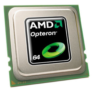 IBM Opteron 6238 2.6 GHz
