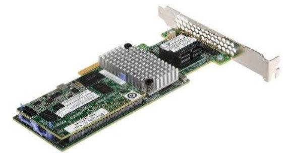 IBM ServeRAID M5210 SAS/SATA